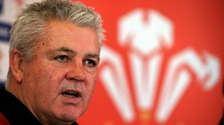 Three in contention to replace Gatland as Wales coach