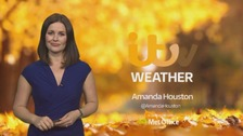 Wales weather: Very windy with widespread gales