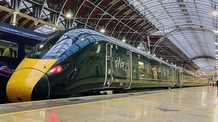93 new Intercity Express Trains is planned to replace GWR's existing services.