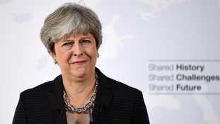 The pillars of May's Florence speech start to crumble