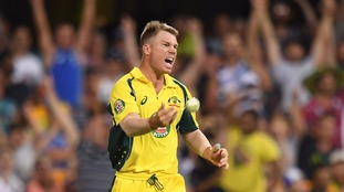 Warner dredges up 'hatred' for England in preparation for Ashes 'war'