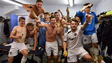Truro City FC: first Cornish team to reach first round of the FA Cup since 1969