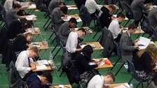 Changes to 'unsustainable' early GCSE entry in Wales