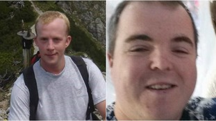 Daniel Marshall and Jason Louis died in the crash last year.