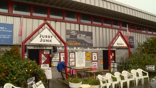 IoM's Jurby Junk closes after 40 years