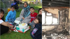 Five years since Harlow fire: Missing family laptop never been traced