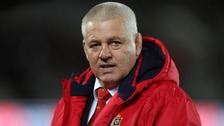 WRU: 60-cap threshold for overseas based players