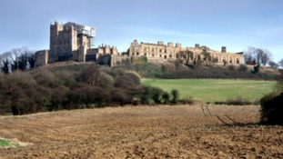 Bolsover Castle voted spookiest English Heritage site