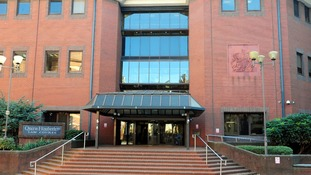 Falder admitted more than 100 offences at Birmingham Crown Court.