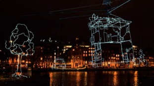 Lumiere festival goers will be treated to some spectacular installations
