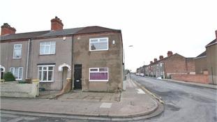 The flat on Elsenham Road