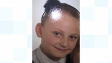 Police appeal for help over missing 11-year-old girl