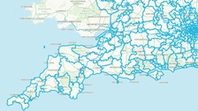 New proposal outlines constituency boundary changes to South West