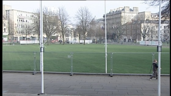 College Green, Bristol