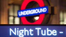 Tube strike at Christmas? Drivers to be balloted