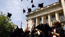 Student finance promised for next year