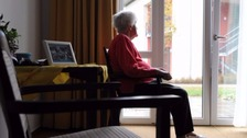 Allegations of abuse made against nursing home staff