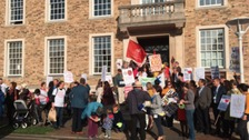 Future of Cambridgeshire's children's centres to be decided