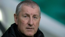 Terry Butcher, Christopher's dad