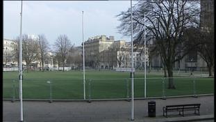 College Green, Bristol