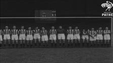 Huddersfield Town 1920's