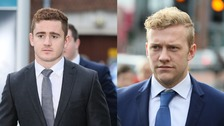 Ulster rugby stars to stand trial on rape charges