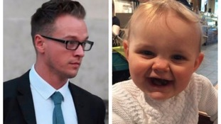 Scully-Hicks: baby Elsie died from a blunt head injury according to pathologist