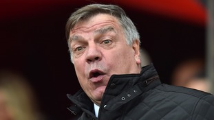Sam Allardyce is the immediate favourite for the Leicester job