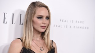 Jennifer Lawrence tells of 'degrading' nude line-up as she tried to break into Hollywood