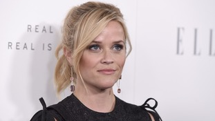 Reese Witherspoon said she was assaulted at age 16.