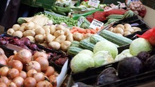 UK inflation hits five-year high as household squeeze continues