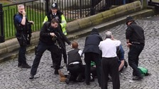 MI5 boss warns of 'dramatic' jump in UK terror threat