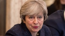 May faces rebellion on Universal Credit vote