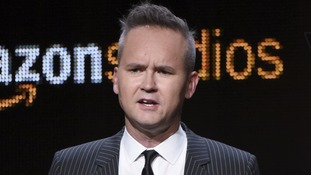 Amazon Studios boss Roy Price resigned from his role