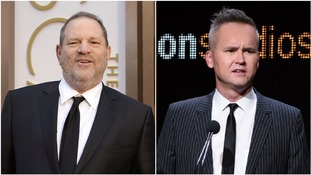 Harvey Weinstein and Amazon Studios boss Roy Price resign from roles