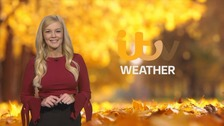 Wales weather: A murky start to the day