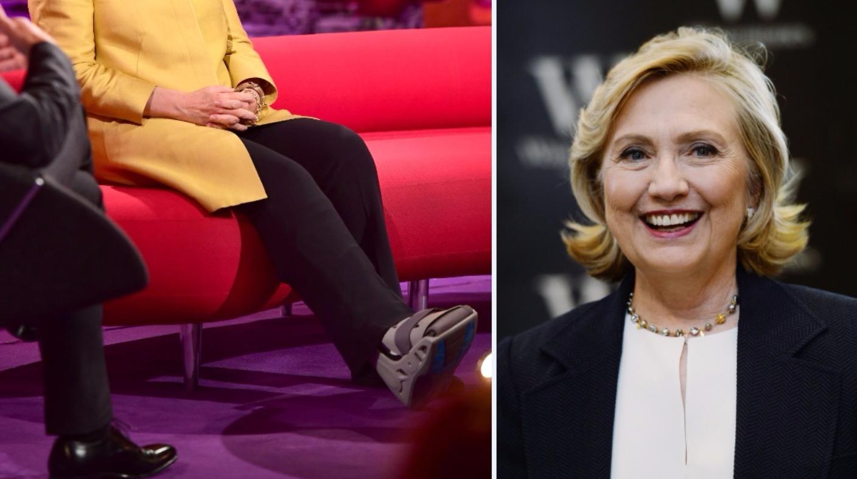 Hillary Book Tour How Long