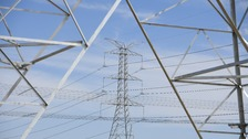 Power restored after 5,000 homes blackout in Cumbria