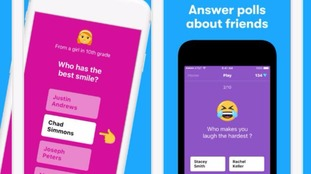 TBH: Facebook buys app for children to be nice to each other