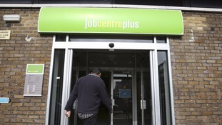 Unemployment at joint lowest level for more than 40 years