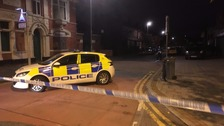 Teenager 'fighting for life' after stabbing in Moston