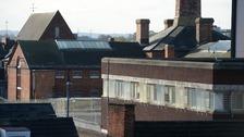 Bedford jail