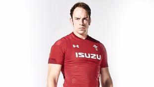 Wales kit