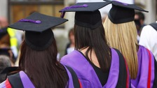 University tuition fee rise scrapped
