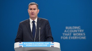 Work and Pensions Secretary David Gauke has said the roll-out of Universal Credit will continue.