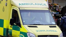Ambulance workers call for tougher sentences for attacks on emergency service staff