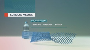 medical mesh