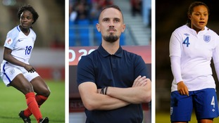 FA sorry over 'discriminatory' remarks made by ex-England women's coach Mark Sampson