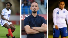 FA sorry over Mark Sampson's 'discriminatory' remarks