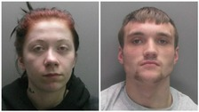 Two sentenced to life after man tortured at home